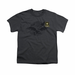 Army Shirt Kids The Union Olive T-Shirt