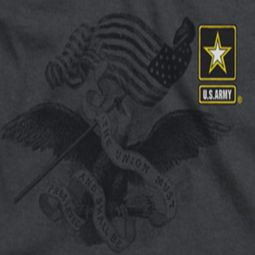 Army The Union Shirts