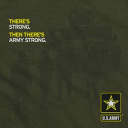 Army What Kind Of Strong Shirts