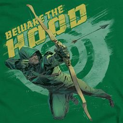 Arrow Beware Shirts