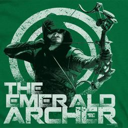 Arrow Emerald Archer Shirts