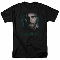 Arrow Shirt Good Eye Black T-Shirt
