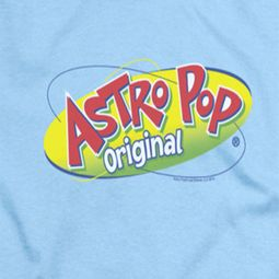 Astro Pop Logo Shirts