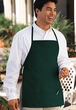 Augusta Medium Apron with Pouch