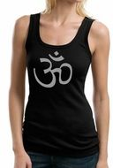 Aum Ladies Yoga T-shirts