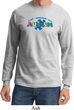 Autism Accept Understand Love Long Sleeve Shirt