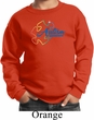 Autism Awareness Puzzle Kids Sweat Shirt