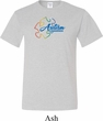Autism Awareness Puzzle Mens Tall Shirt