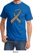 Autism Awareness Ribbon Shirt