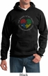 Autism Shape of My Heart Hoodie