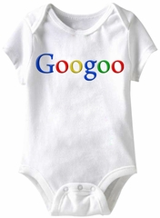 Baby Funny Romper Search Infant White Babies Creeper