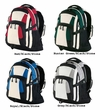 Backpack - Polyester Urban Organizer Back Pack