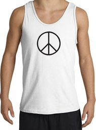 Basic Peace Tanktops