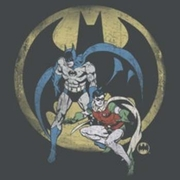 Batman And  Robin T-Shirts