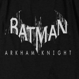 Batman Arkham Knight Shirts