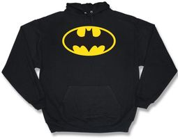 Batman Hoodie - Hooded Sweatshirts