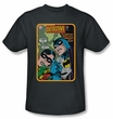 Batman Kids T-Shirt - Detective #380 Youth Charcoal Tee