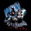 Batman Ladies T-Shirt - Arkham City Joke's On You! Black Tee