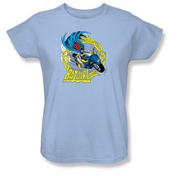 Batman Ladies T-shirts