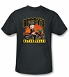 Betty Boop Kids T-shirt Betty's Motorcycles Youth Charcoal Tee Shirt