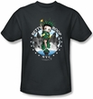 Betty Boop Kids T-shirt NYC Youth Black Tee Shirt