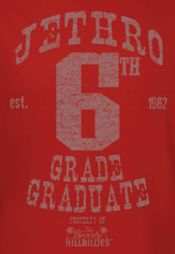 Beverly Hillbillies 6th Grade Graduate Shirts