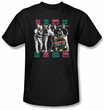 Beverly Hills 90210 Kids T-shirt We Got It Youth Black Tee Shirt