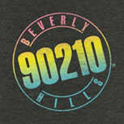 Beverly Hills 90210 T-shirts