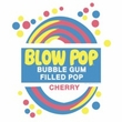 Blow Pop T-Shirts – Blow Pop Label Adult White Tee