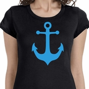 Blue Anchor Ladies Sailing Shirts