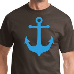 Blue Anchor Sailing Shirts