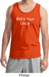 Bob's Your Uncle Funny Mens Tank Top