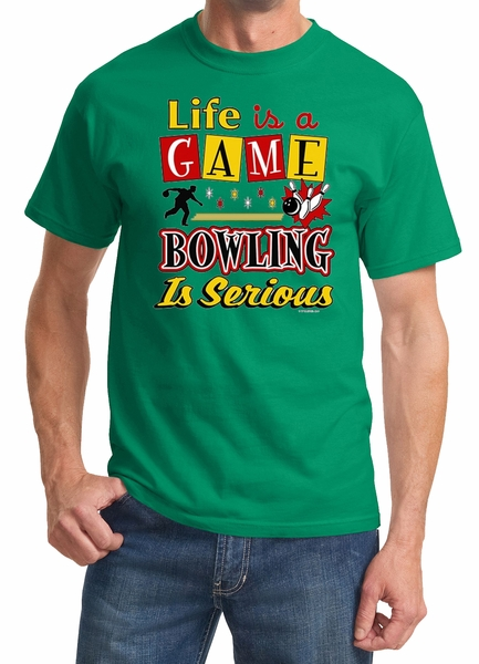 87633f8d Bowling is Serious
