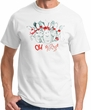 BOWLING - OH #!?!#$ Funny Adult T-shirt Tee Shirt