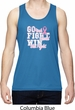 Breast Cancer Awareness Go Fight Win Mens Moisture Wicking Tanktop