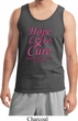 Breast Cancer Awareness Hope Love Cure Tank Top