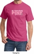 Breast Cancer Awareness My Team Wears Pink For a Cure Shirt
