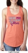Breast Cancer Awareness Pink for My Hero Ladies Ideal Tank Top
