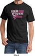 Breast Cancer Awareness Pink for My Hero Shirt