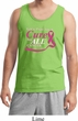 Breast Cancer Awareness Pray for a Cure Mens Tank Top