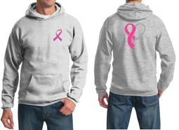 Breast Cancer Awareness Ribbon Heart Shirts