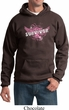 Breast Cancer Awareness Survivor Wings Hoodie