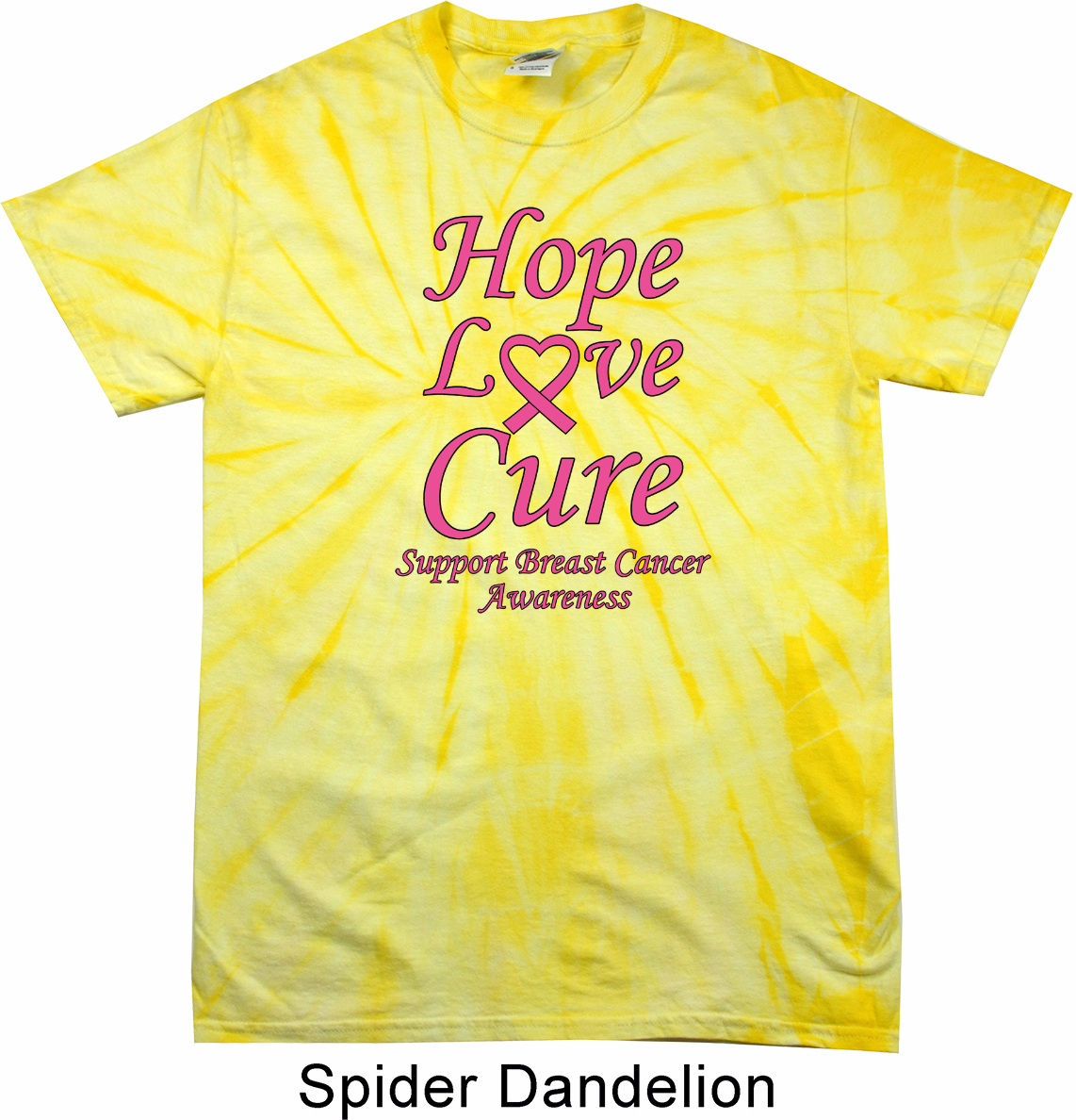 Ladies Hope Love Cure Support Childhood Cancer Awareness Tri Blend Hoodie Tee T-Shirt CH-HLC-W3101