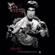Bruce Lee Juniors T-shirts
