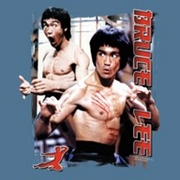 Bruce Lee Kids T-shirts - Youth