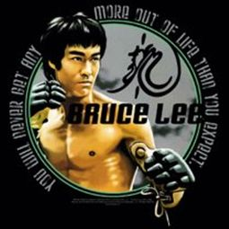 Bruce Lee T-Shirts - Adult
