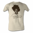 Buckwheat T-shirt - Little Rascals WTB Funny Adult White Tee Shirt