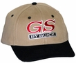Buick Cap - GS Fine Embroidered Adjustable Hat