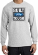 Built Ford Tough Long Sleeve Shirts - Ford Logo Adult T-Shirts