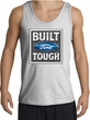 Built Ford Tough Tank Tops - Ford Logo Adult Tanktops